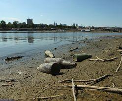 Polska jak Sahara. Zadbajmy o dostęp do czystej wody i o życie pod wodą