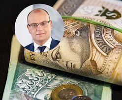 Podatek liniowy w Polsce? Apel prof. Adama Mariańskiego