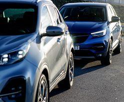 Popularne SUV-y w dobrej cenie. Producenci kuszą nowym wyglądem i promocjami