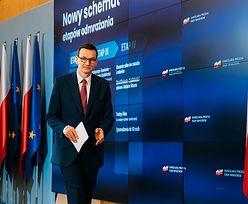 PKB Polski. Agencja ratingowa obniżyła prognozę dla naszej gospodarki