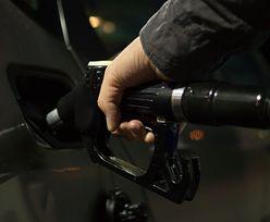 Benzyna 98 najdroższa od roku. Ceny paliw idą w górę
