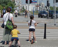 Minimalna pensja za opiekę nad dzieckiem. PSL składa ustawę o urlopach rodzinnych