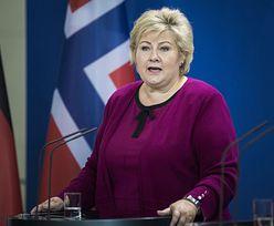 Koronawirus. Norwegia zamyka granice. Przez brytyjską odmianę wirusa