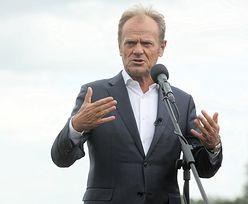 Donald Tusk straszy rosyjską elektrownią atomową. Rząd odpowiada money.pl: mówi nieprawdę