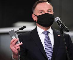 """Polskie pomysły miały """"zabijać COVID"""". Jednak wciąż ich nie widać"""