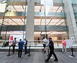 Prezes Apple zaskoczony rezultatami pracy zdalnej