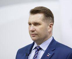 Polska szczepionka przeciw COVID-19. Minister zapewnia: znajdziemy pieniądze