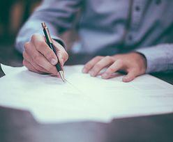 Umowa przedwstępna o pracę. Czym jest? Kiedy ją podpisujemy?