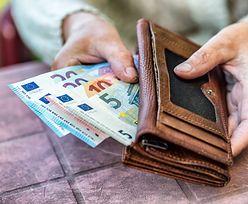 Glapiński nie chce w Polsce euro. A Polacy? Badanie dla money.pl