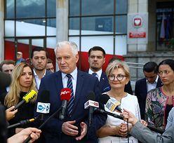 Rozpad koalicji. Po odwołaniu Gowina z rządu odchodzą kolejni politycy Porozumienia