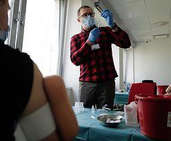Koronawirus w Polsce. Pięć grup zawodowych do szczepienia w trybie pilnym