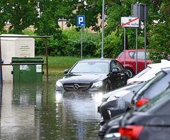 """""""Money. To się liczy"""". Powodzie. Czy jesteśmy dobrze zabezpieczeni?"""
