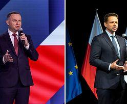 Wyniki wyborów 2020. Duda czy Trzaskowski? Sondaż exit poll pokazuje niemal identyczne poparcie