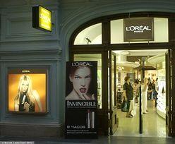 L'Oreal zamknie część sklepów. Pandemia zmieniła zachowania konsumentów