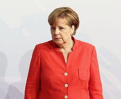 Koronawirus. Angela Merkel za pakietem stymulującym gospodarkę UE