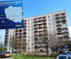 O takich cenach w Warszawie można tylko pomarzyć. Oto najtańsze miasta w Polsce
