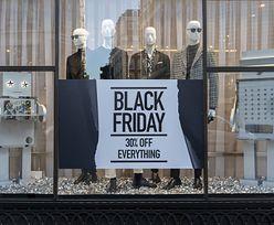 Black Friday 2020. Znane marki zachęcają do zakupów za połowę ceny