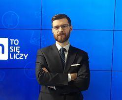 """""""Money. To się liczy"""". Gościem Andrzej Jaworski, prezes Vistula Retail Group"""
