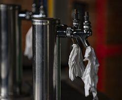 Zwrot akcyzy od przeterminowanego piwa. Projekt resortu finansów