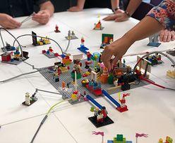 Plastikowe klocki Lego znikną z półek. Jest data