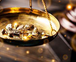 Notowania złota ostrożnie odreagowują czerwcowe straty