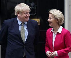 Brexit zakończony. Unia Europejska przyjęła umowę o handlu i współpracy