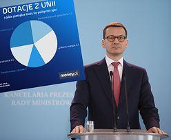 Unijny fundusz to dla Polski miliardy. Pytamy, kto będzie patrzył rządowi na ręce