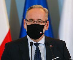 Koronawirus w Polsce. Minister zdrowia apeluje o wstrzymanie planowych zabiegów