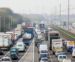 Wielka Brytania w panice. Brakuje kierowców ciężarówek, a to może uderzyć w gospodarkę