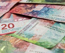 Frankowicze walczą w sądach. 36 tysięcy spraw przeciwko dużym bankom