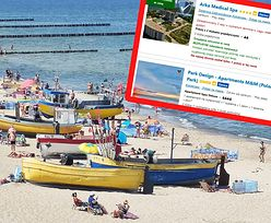 Hiszpania tańsza niż Bałtyk, Mazury droższe niż Grecja. Lato w Polsce uderzy po kieszeni