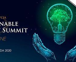 Przyszłość w naszych rękach, czyli relacja z konferencji Sustainable Economy Summit