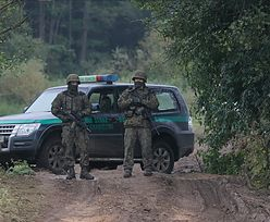 Sytuacja na granicy polsko-białoruskiej. Frontex wesprze organizację powrotów migrantów do krajów pochodzenia