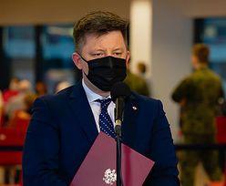 Odszkodowania za NOP-y. Dworczyk zapowiada projekt ustawy