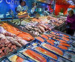 Żywnościowa katastrofa w Wielkiej Brytanii. Eksport tych towarów spadł o ponad 90 procent
