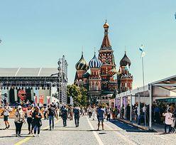 Szczepienia w Rosji. Kody QR utrudniają życie specsłużbom
