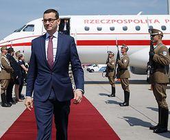 Nowy Ład. Morawiecki zapowiada kontynuację polityki prorodzinnej