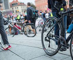 Mandaty za prędkość dla rowerzystów. Szykuje się zmiana w przepisach