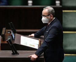 Więcej pieniędzy na służbę zdrowia. Sejm zdecydował