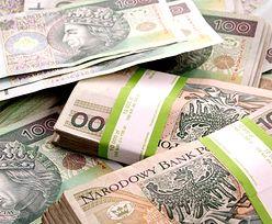 Pierwsza strata od 27 lat. Duży polski bank pod kreską