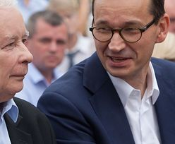 """PiS chce, by małżonkowie polityków ujawniali majątki. """"Ustawa jest gotowa"""""""