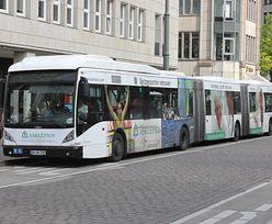 Polska firma naładuje autobusy miejskie w Hamburgu