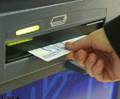 Z bankomatów wypłacamy coraz więcej. Pod koniec 2019 było to blisko 91 mld zł