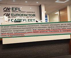 Źle się dzieje w Europejskim Funduszu Leasingowym. Związkowcy rozpoczęli spór zbiorowy i grożą strajkiem