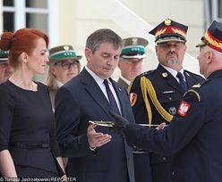 Kancelaria Sejmu tłumaczy się z wydania blisko miliona złotych na nagrody