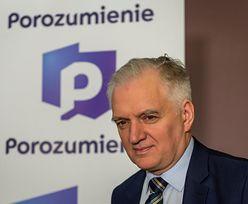 """Jarosław Gowin o Marianie Banasiu: """"ufam, że będzie się kierował interesem państwa"""""""