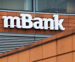 Repolonizacja mBanku przywitana z entuzjazmem. Akcje mocno w górę