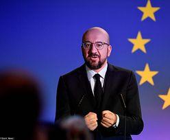 Nowy unijny budżet. Szef Rady Europejskiej zaproponował kompromisowy projekt