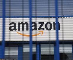 Koronawirus w Polsce. Pracownicy Amazona boją się zarażenia