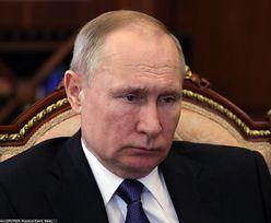 Putin ma coraz większy problem. Tania ropa naftowa rozkłada budżet